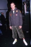 Channing Tatum Photo - Marc Ecko Fall 2003 Fashion Show New York City Photo Barry Talesnick Ipol Globe Photos Inc 2003 Channing Tatum
