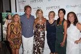 Ali Wentworth Photo - Hamptons Magazine Annual Arthampton Celebration Arthamptons at Novas Art Project Bridgehampton NY July 11 2014 Photos by Sonia Moskowitz Globe Photos Inc Debra Halpert Chris Wragge Beth Stern Ali Wentworth Katie Lee Samantha Yanks