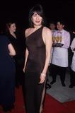 Anjelica Huston Photo - Anjelica Huston 1996 Photo by Michelson-Globe Photos Inc