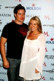 Andrew Firestone Photo - Maxim Magazine Celebrates the X-games 2005 Cabana Room Hollywood CA 08-04-2005 Photo Clinton Hwallace-photomundo-Globe Photos Inc Andrew Firestone and Ivana Bozilovic