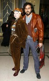 Andreas Kronthaler Photo - Marc Jacobs-arrivals-london Fashion Week London United Kingdom 02-16-2007 Photo by Mark Chilton-richfotocom-Globe Photos Inc 2007 001872 Vivienne Westwood and Andreas Kronthaler