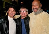 Adrian Zmed Photo - exclusivesally Struthers and Friends at the Opening of Sam Shepards New Play October Moon Complex Theatre Hollywood CA 10212004 Photo by Clinton H WallaceipolGlobe Photos Inc 2004 Adrian Zmed David Leisure and James Avery