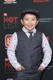 Albert Tsai Photo - Albert Tsai attends Tv Guide Magazines Hot List Party on 4th November 2013 at the Emerson Theatrelos Angeles USA