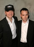 Dana Brunetti Photo - Kevin Spacey Presents Award For Outstanding Filmmaking For the Budweiser Filmmaker Discovery Award at the Concorde in Hollywood California 022704 Photo by Kathryn IndiekGlobe Photos Inc2004 Kevin Spacey and Partner Dana Brunetti