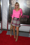 Alison Brod Photo - Alison Brod attends the New York Premiere of Focus Features Suffragette the Paris Theater NYC October 12 2015 Photos by Sonia Moskowitz Globe Photos Inc
