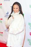 Nikki Soohoo Photo - Nikki Soohoo attends the Hollywood Christmas Parade on November 29th 2015 on Hollywood Boulevard in Hollywoodcaliforniaphototony LoweGlobephotos