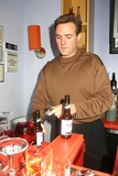 Al Leiter Photo - AL Leiter Bar Tending at Sports Club LA NYC New York City 01-20-2005 Photo Mitchell Levy-ipol-Globe Photos Inc 2005 AL Leiter