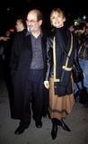 Maryam DAbo Photo - Salman Rushdie_maryam Dabo K26932psc Sd1023 Frida Premiere at Cinema Ii Theatre in New York City Photo Bypaul SchmulbachGlobe Photos Inc