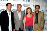 Bitty Schram Photo - Sd051004 Museum Seminars Mr Monk Goes to the Museum with Stars and Creators of Monk From USA Network Mtr Beverly Hills CA 051004 Photo by Milan RybaGlobe Photos Inc2004 Cast of Monk (Randy Zisk David Hoberman Bitty Schram Tony Shalhoub )