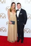 Allen Leech Photo - Allen Leech Charlie Webster Attend the Pgas 26th Annual Producers Guild Awards Held at the Hyatt Regency Century Plaza on January 24th 2015 in Los Angelescalifornia UsaphototleopoldGlobephotos
