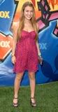 Natalia Ramos Photo - the 2007 Teen Choice Awards Arrivals Held at Gibson Amphitheatreuniversal City Ca8-26-07 Photodavid Longendyke-Globe Photos Inc2007 Image Natalia Ramos