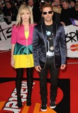 The Ting Tings Photo - London Uk the Ting Tings Arrive For the Brit Awards 2009 at Earls Court London on the 18th February 2009 Photo by Spotlight Press-Globe Photos Inc 2009