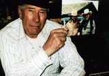 Robert Fuller Photo - the Festival of the West at the Rawhide Ranch Modeled After the Set on the Old Rawhide Tv Show Phoenix AZ 03-17-2006 Photo by Bob Noble-Globe Photos 2006 Robert Fuller