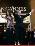 Alain Delon Photo - Alain Delon Chacun Son Cinema - Premiere 60th Cannes Film Festival Cannes France May 20 2007 Photo by Roger Harvey-Globe Photosinc