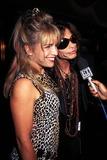 Aerosmith Photo - Mtv Music Video Awards Steven Tyler (Aerosmith) Photo Kelly Jordan  Globe Photos Inc