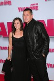 Anthony Lapaglia Photo - the Real Housewives of New Jersey Arriving at the Premiere of Columbia Pictures Year One at Amc Lincoln Square in New York City on 06-15-2009 Gia Carides and Anthony Lapaglia Photo by Ken Babolcsay-ipol-Globe Photos Inc