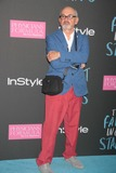 Arthur Elgort Photo - Arthur Elgort at the Premiere of the Fault in Our Stars  at the Ziegfeld Theatre 6-2-2014 Photo by John BarrettGlobe Photos