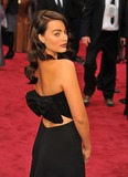 Margot Robbie Photo - Margot Robbie attending the 86th Annual Academy Awards - Arrivals Held at the Dolby Theatre in Hollywood California on March 2 2014 Photo by D Long- Globe Photos Inc