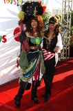 Jamie Lee Curtis Photo - Jamie Lee Curtis and Maria Shriver During the 13th Annual Dream Halloween Fundraising Event Held at the Banker Hanger on October 28 2006 in Santa Monica California Photo by Michael Germana-Globe Photos