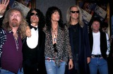 Aerosmith Photo - 1994 Mtv Awards Aerosmith Photo Sonia Moskowitz  Globe Photos Inc