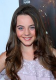 Ava Allan Photo - Ava Allan the Premiere of Decisions  Celebration of the Life of Actor Corey Haim Held at the Writers Guild Theaterbeverly Hills CA April 10 - 2011 Photo TleopoldGlobephotos