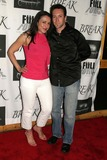 Anastasia Fontaines Photo - Los Angeles Premiere of Break - Afterparty Miyagis West Hollywood CA 050109 Anastasia Fontaines and Marc Clebanoff - Director Photo Clinton H Wallace-photomundo-Globe Photos Inc
