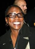 Afeni Shakur Photo - Tupac Resurrection - World Premiere at Cinerama Dome - Arclight Theatres Hollywood CA 11042003 Photo by Ed Geller  Egi  Globe Photos Inc 2003 Afeni Shakur (Tupac Shakurs Mom)
