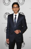 Adhir Kalyan Photo - The Paley Center For the Media in Los Angeles Presents an Evening with Rules of Engagement at the Paley Center For the Media in Beverly Hills CA 11410 Photo by Scott Kirkland-Globe Photos  2010 Adhir Kalyan