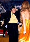 Buddy Hackett Photo - Columdia Studio Party Buddy Hackett and Edy Williams Photo ByGlobe Photos Inc 1970 Buddyhackettretro