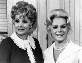 Eva Gabor Photo - Eva Gabor Supplied by Globe Photos Inc