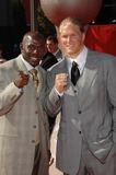 Clay Matthews Photo - Donald Driver and Clay Matthews During the 2011 Espy Awards Held at the Nokia Theatre on July 13 2011 in Los Angeles Photo Michael Germana - Globe Photos Inc
