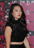 Arden Cho Photo - Arden Cho attends the 2015 Mtv Video Music Awards Arrivals Held at the Microsoft Theater in Los Angeles California on August 30 2015 Photo by D Long- Globe Photos Inc