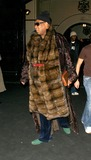 Andr Talley Photo - Olympus Fashion Week - Marc Jacobs Fall 2004 Collection Nys Armory 26th Street New York City 292004 Photo John Zissel  Ipol  Globe Photos Inc 2004 Andre Talley Hall