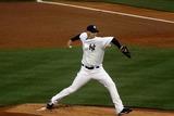 AJ Burnett Photo - Ajburnett at Yankees Vs Tampa Bay Rays at Yankee Stadium 5-19-10 Photo by John BarrettGlobe Photos Inc2010