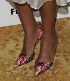 Gabrielle Union Photo - Gabrielle Unions Shoes - 9th Annual Family Matters Benefit - Regent Beverly Wilshire Hotel Beverly Hils CA - 06-03-2005 - Photo by Nina PrommerGlobe Photos Inc2004