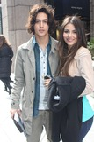 Avan Jogia Photo - Avan Jogia and Victoria Justice the Cast of Nickelodeons Victorious Out and About in New York City 03-11-2011 photo by Barry Talesnick-ipol-globe Phtos Inc 2011