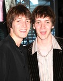 Oliver Phelps Photo - The Premiere of Harry Potter and the Goblet of Fire at the Ziegfeld Theatre New York City 11-12-2005 Photo by Mitchell Levy-rangefinder-Globe Photos 2005 James and Oliver Phelps