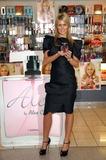 Alex Curran Photo - 002068 Alex by Alex Curran OK Magazine Fragrance Launch-photocall-the Perfume Store Oxford Street London United Kingdom 11-01-2007 Photo by Henry Davenport-richfoto-Globe Photos