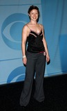 Angela Goethals Photo - Cbs 2003 Press Tour Party at the Lucky Strike Lanes in Hollywood CA 07202003 Photo by Fitzroy Barrett  Globe Photos Inc 2003 Angela Goethals