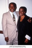 Flip Wilson Photo -  Flip Wilson W Daughter Tamara Photo by Greg VieGlobe Photos Inc
