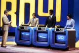 Alex Trebek Photo - Jeopardy with Alex Trebek Supplied by Globe Photos Inc