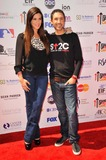 Jenna Morasca Photo - Jenna Morasca Ethan Zohn attending the Third Annual Stand Up to Cancer Held at the Shrine Auditorium in Los Angeles California on September 72012 Photo by D Long- Globe Photos Inc
