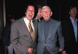 Aaron Spelling Photo - Beverly Hills 90210 250th Episode Party Peter Roth and Aaron Spelling 11-04-1998 Photo by Lisa Rose-Globe Photos