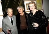 Arthur Penn Photo - the New York Academy of Motion Picture Arts and Science Salutes Dede Allen 11-07-2006 Photo Barry Talesnick  Ipol  Globe Photos Inc 2006 Arthur Penn Estelle Parsons and Dede Allen