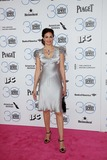Helena Noguerra Photo - Actress Helena Noguerra Arrives at the 30th Annual Film Independent Spirit Awards in a Tent on Santa Monica Beach in Santa Monica Los Angeles USA on 21 February 2015 Photo Alec Michael