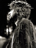Ted Neeley Photo - Jesus Christ Superstar (Ted Neeley) Photo John Blau  Globe Photos Inc 1972 Sept 21