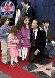 Alejandro Fernandez Photo - Alejandro Fernandez Jr and All His Children - Alejandro Fernandez Jr Is Honored with the 2296th Star on the Hollywood Walk of Fame - 6160 Hollywood Boulevard Hollywood California - 12-02-2005 - Photo by Nina PrommerGlobe Photos Inc 2005