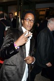 Andre Royo Photo - Opening Night For the Play Reckless Biltmore Theatre New York City 10142004 Photo by Rick MacklerrangefinderGlobe Photos Inc 2004 Andre Royo