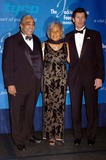 Rachel Robinson Photo - the Jackie Robinson Foundation Honors Charles B Rangel and John a Thain at the Waldorf Astoria Hotel in New York City 03-07-2005 Photo by John Krondes-Globe Photos Inc 2005 Charles Rangel Rachel Robinson and John Thain