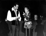 Lena Horne Photo - Harry Belafonte and Lena Horne J CookGlobe Photos Inc